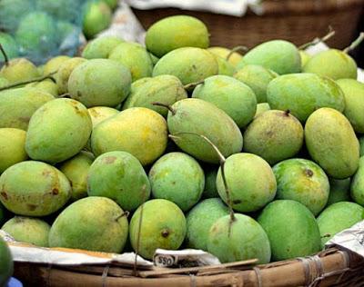 Bangladesh-Mango