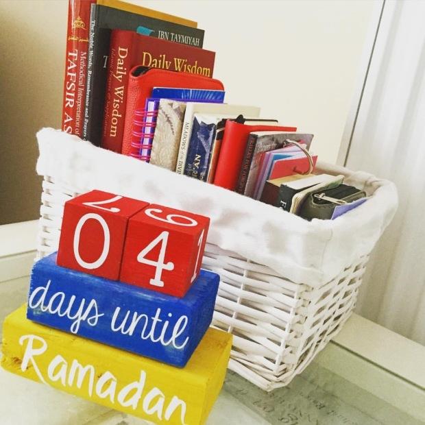 Entering paradise joyfully – Ramadan with a spouse – Gilded